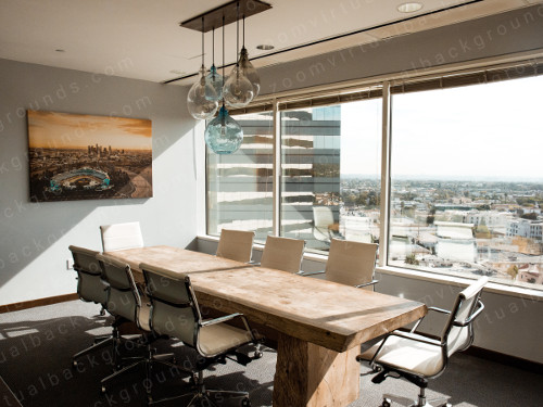Boardroom Background